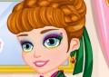 Frozen Anna ...