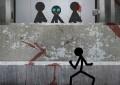 Stick Figure...