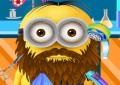 Minion Beard...