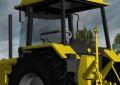 Tractor Tria...