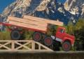 Cargo Lumber...