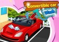Convertible Car Wash