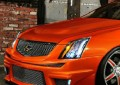 Cadillac Dif...