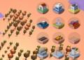 3D City Buil...