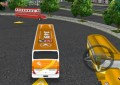 Bus Parking ...