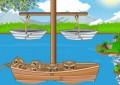 Boat Balanci...