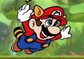 Mario jungle...