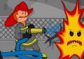 Firefighter ...