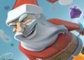 Santa Can Fl...