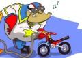 Moto Jumping
