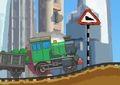 Coal Express...