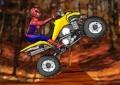 Spiderman Mo...