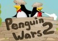 Penguin Wars...