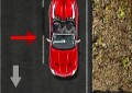 Red Cabrio P...