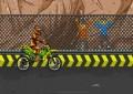 Risky Rider ...