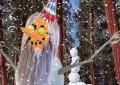 Snowman Build