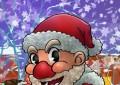 Santa Truck ...