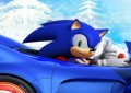 Sonic Snow Escape
