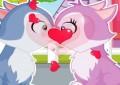 Kitten Love ...