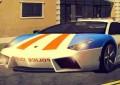 Police Car P...