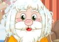 Santa Claus ...