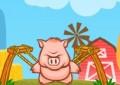 When Hogs Fl...
