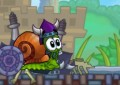 Snail Bob 7 ...