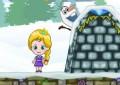 Frozen Elsa ...
