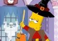 Bart Simpson...