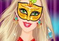 Barbie Masqu...