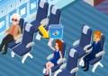 Stewardess J...