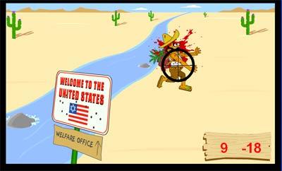 Border patro...