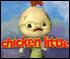 Chicken litt...