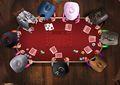 Texas Holdem...