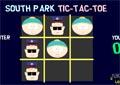 South Park Tic-Tac-Toe
