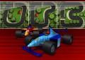 Tiny F1 race...