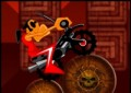 Creepy Rider...