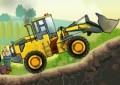 Tractors Pow...